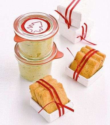 Awesome Idee Regali Di Natale Fai Da Te Cucina Pictures - Home ...