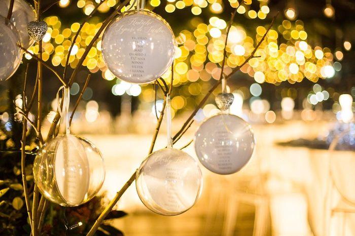 Matrimonio A Natale Napoli : Matrimonio a tema natale organizzazione