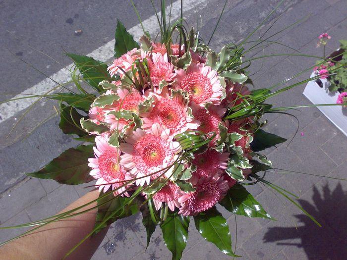 Fiori bouquet organizzazione matrimonio forum for Fiori gerbere