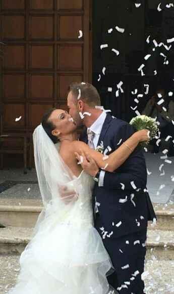 Belle spose ...divertiamoci un po ... - 1