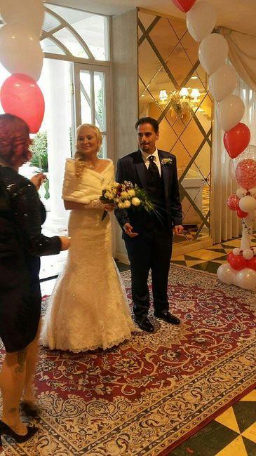 Felicemente sposati 1