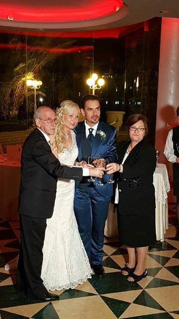 Felicemente sposati 4