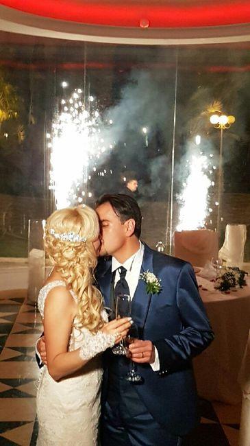 Felicemente sposati 5