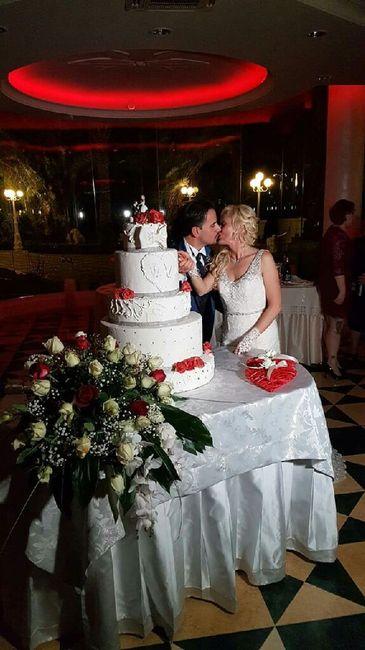 Felicemente sposati 6