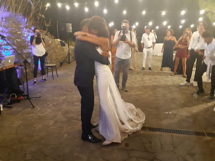 Finalmente sposati ❤️ - 1