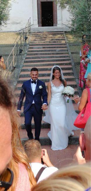 Finalmente sposati ❤️ - 8