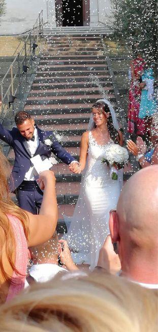 Finalmente sposati ❤️ - 9