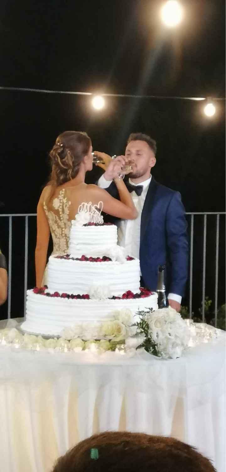 Finalmente sposati ❤️ - 10