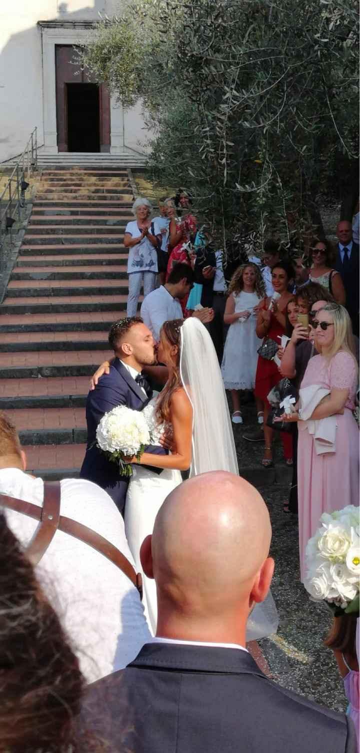 Finalmente sposati ❤️ - 11