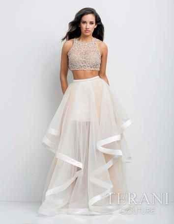 il mio vestito