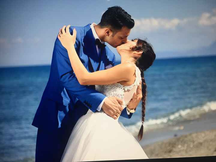 Alcuni scatti del nostro dopo matrimonio ❤️ - 3