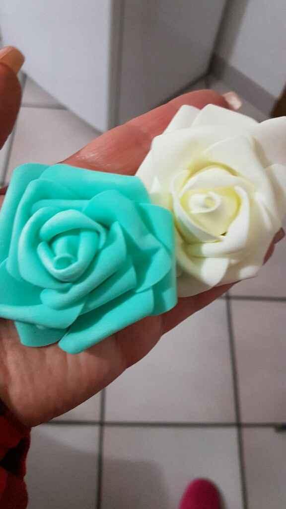 Rose x le coroncine😀 - 1