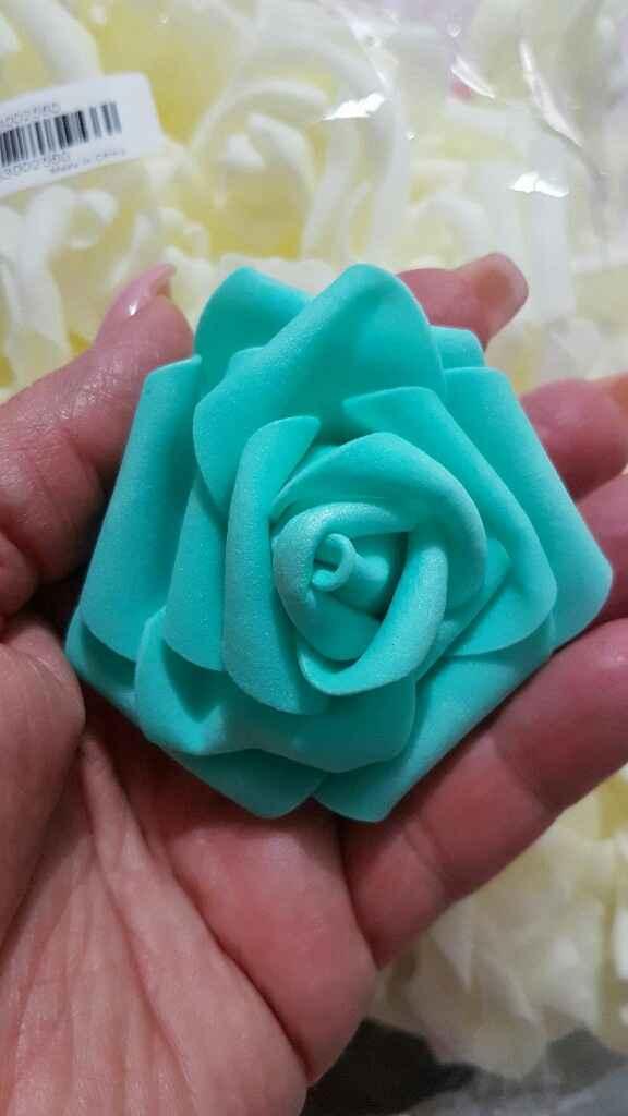 Rose x le coroncine😀 - 2