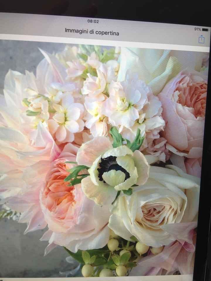 💐 bouquet ? - 1