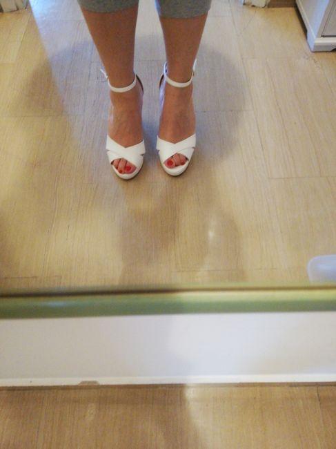 Scarpe sposa 3