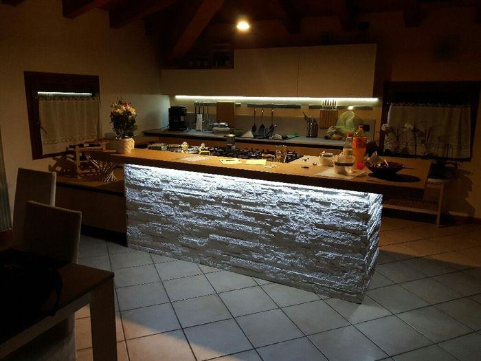 Cucine Arredo 3 Opinioni. Great Gioiosa Cucina Moderna With Cucine ...
