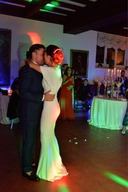 Prima notte di nozze in hotel e abito da sposa ! - 2
