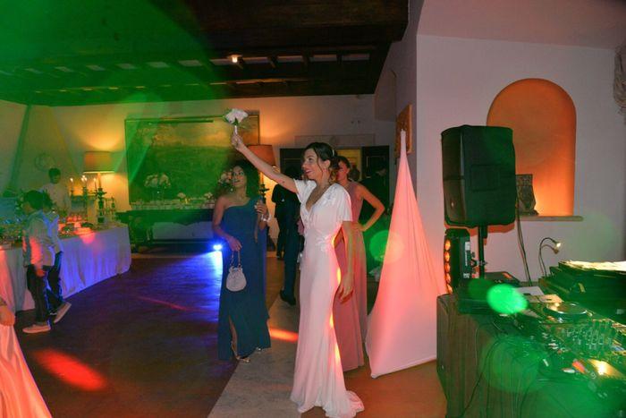 Prima notte di nozze in hotel e abito da sposa ! - 3