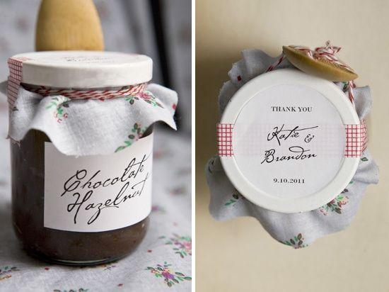 Matrimonio Tema Nutella : Giornata mondiale della nutella idee per nozze alla