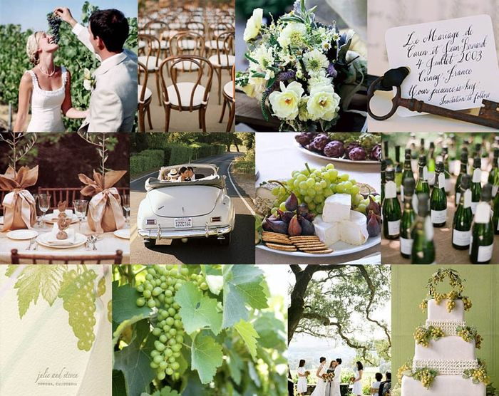 wine themed wedding decorations matrimonio tema vino organizzazione matrimonio forum 1432