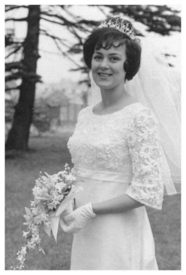 Bouquet Da Sposa Anni 60.Sposa Negli Anni 60 Forum Matrimonio Com