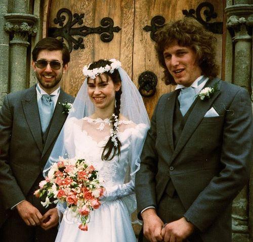 Bouquet Sposa Anni 70.Sposa Negli Anni 80 Forum Matrimonio Com