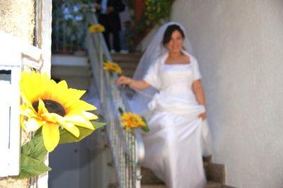 Addobi casa fai da te forum - Addobbi matrimonio casa della sposa ...