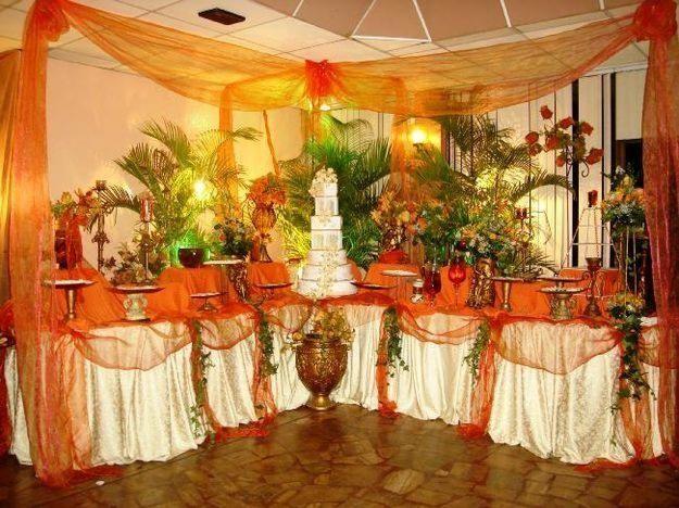 Matrimonio Tema Esotico : Matrimonio con tema esotico idee organizzazione