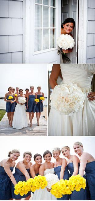 Decorazioni Matrimonio Spiaggia : Decorazioni matrimonio blu e bianco australia