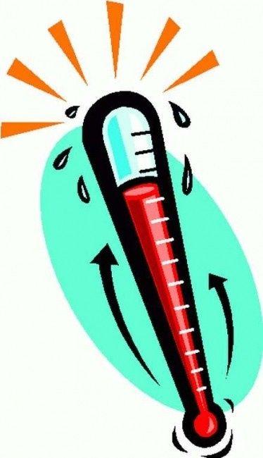 Termometro d'amore