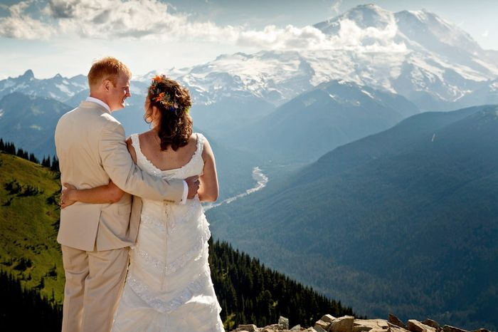 Matrimonio In Montagna : Matrimonio in montagna ricevimento di nozze forum