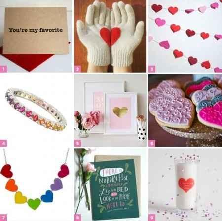 Idee San Valentino