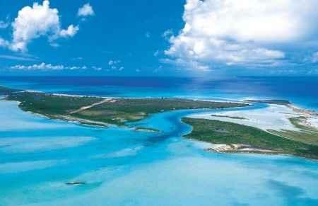 Luna di miele Turks and Caicos