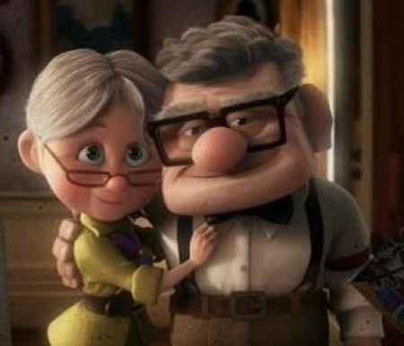 Amore per tutta la vita