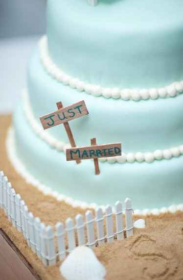 Idea matrimonio Tiffany