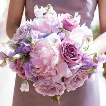 Fiori matrimonio primavera