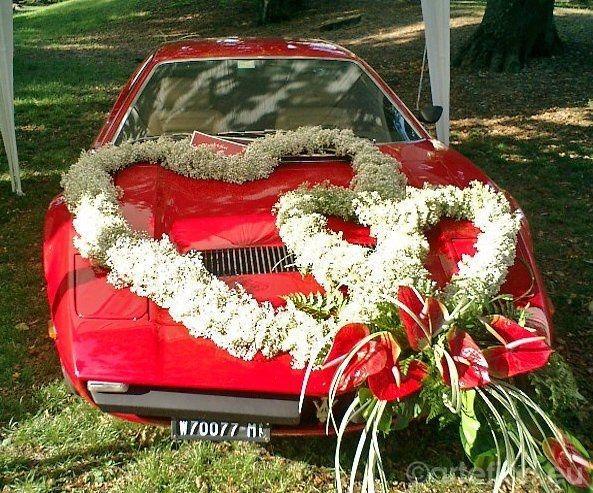 Matrimonio Tema Cuore : Matrimonio tema cuore foto organizzazione