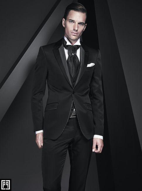Vestito Matrimonio Uomo Pignatelli : Vestito per lui collezione sposo carlo pignatelli