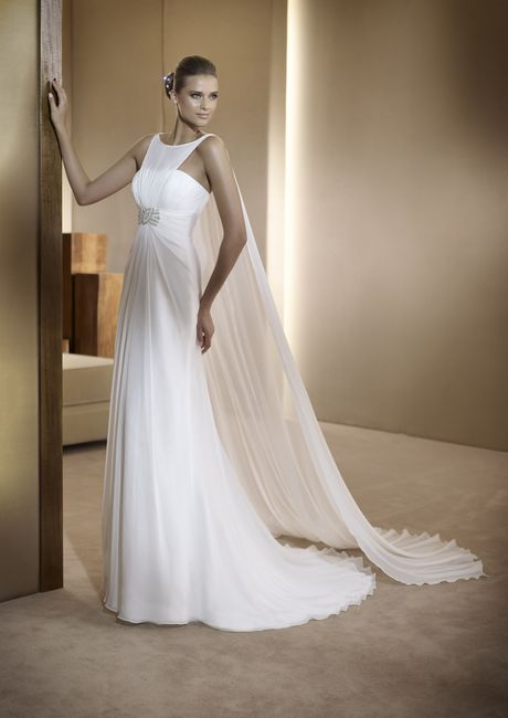 9e4068c62d12 Abiti da sposa di marella ferrera – Vestiti da cerimonia