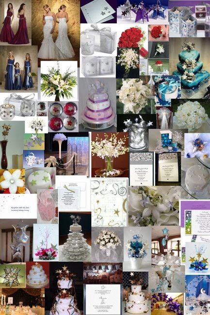 Matrimonio Tema Costellazioni : Tema costellazioni colori help organizzazione