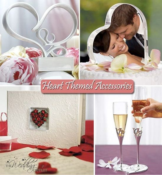 wedding ideas with hearts tableau is fai da me pagina 2 organizzazione 28358