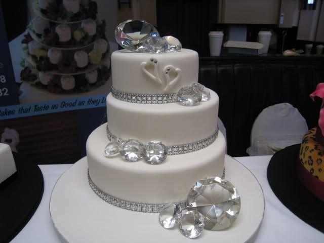 Tableau Matrimonio Tema Diamanti : Il tableau mariage e i diamanti pagina moda nozze