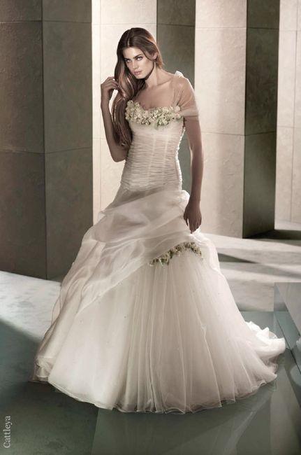 a66ea2b16fa6 Abiti da sposa alessandro couture 2012 - Moda nozze - Forum ...
