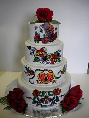 Matrimonio Tema Tatuaggi : Tema tatuaggi organizzazione matrimonio forum matrimonio