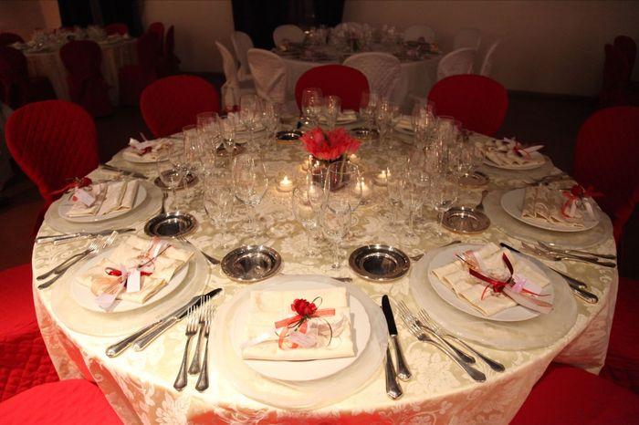... per decorazioni floreali - Prima delle nozze - Forum Matrimonio.com