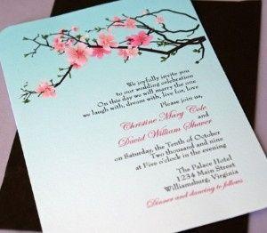 Matrimonio ciliegio