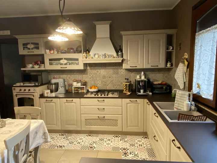 Cucina lube - 1