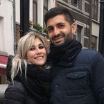 Antonella & Martin