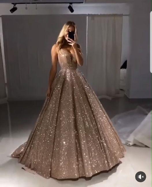 4378d96d5b58 Cambio abito - Moda nozze - Forum Matrimonio.com