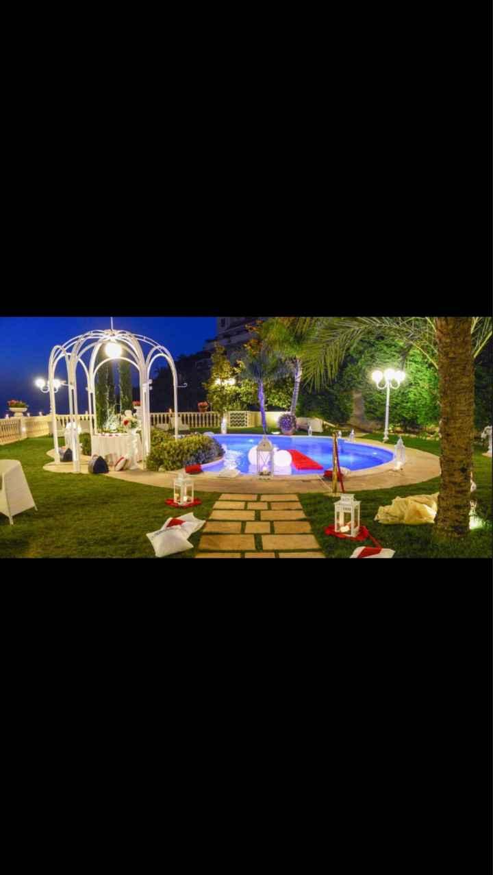 Resort paradiso....aiuto!!!! - 1